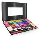 カメレオン CameleonLaptop Style MakeUp Kit 8075 (35x EyeShadow, 4x Blusher, 2x Powder Cake, 6x Lipgloss)-【楽天海外直送】