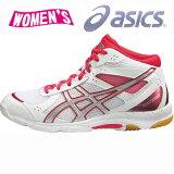 アシックスASICS レディローテ リブレ MT5/22.5-26.0cm/ワイズL regular/バレーボール/WOMEN'S