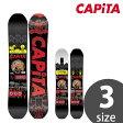 16-17 CAPITA 【INDOOR SURVIVAL/150/152/154】 スノーボード キャピタ スロープスタイル