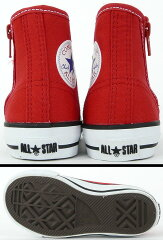 CONVERSEKIDS���塼��:����С��������륹�������å�/�Ҷ��ѥ��ˡ�������CHILDALLSTARRZHI��RED