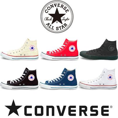 コンバース スニーカー ハイカットシューズ オールスター レディース靴 CONVERSE …...:streetbros:10000526