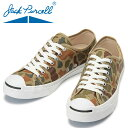 CONVERSE JACK PURCELL HUNTERCA...