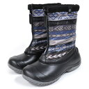 スノトレ メンズ レディース 撥水ブーツ 防寒ブーツ スノーシューズ AL-WP1710U 人気 即納 通販 販売
