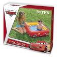 カーズ Cars 赤ちゃんプール 子供プール カーズプレイボックスプール INTEX(インテックス) 57101