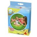 子供プール ベビープール プール 水遊び 新生児プール プーさんプール INTEX(インテックス) 58922