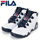 FILA スニーカー グラントヒル 1 ウィメンズ シューズ レディース ホワイト F04110125