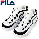 ショッピングバスケットシューズ フィラ メンズスニーカー グラントヒル 3 FILA シューズ ホワイト F04780120