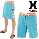 【セール】HurleyサーフパンツファントムボードショーツMBS0004580メンズサーフパンツハーレーストレッチ