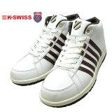 ����塼�� �����奢�륹�ˡ����� ���������� KS SPM38WP �ɿ��߷� K-SWISS