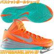 ナイキ ハイパーダンク 2014 オレンジ バスケットボールシューズ NIKE HYPERDUNK 2014 EP バッシュ 653650