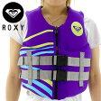 ロキシー ライフジャケット レディース ROXY セーフティジャケット カルフォルニア サーフ RWT152901