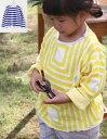 楽天URCHIN(アーチン)【MORE SALE 60%OFF】The Animals Observatory(TAO タオ)ZWBRA  ニットプルオーバー(SS16-14.15)【楽ギフ_包装】【正規品】【ボボショーズ】【キッズ】【セーター】【ネコポス対応】【返品不可】