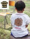 【SALE 40%OFF】The Animals Observatory(TAO タオ)DUCK ベースボールシャツ (SS16-59.63)【楽ギフ_包装】【...