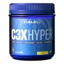 HALEO(ハレオ)C3X(コアスリーエクストリーム)ハイパー レモン味 500g【strongsports】