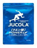 【】ジャコラ クエン酸パワー 徳用サイズ 500g【strongsports】