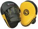 プロフェッショナルパンチングミット マーシャルワールド製 格闘技 ボクシング 用品 strongsports