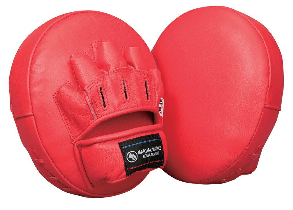 マルチパンチングミットPM68マーシャルワールド製格闘技ミットキックミットボクシングパンチングミット