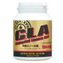 【送料無料】GOLD'S GYM(ゴールドジム)CLA(共役リノール酸)180カプセル【strongsports】
