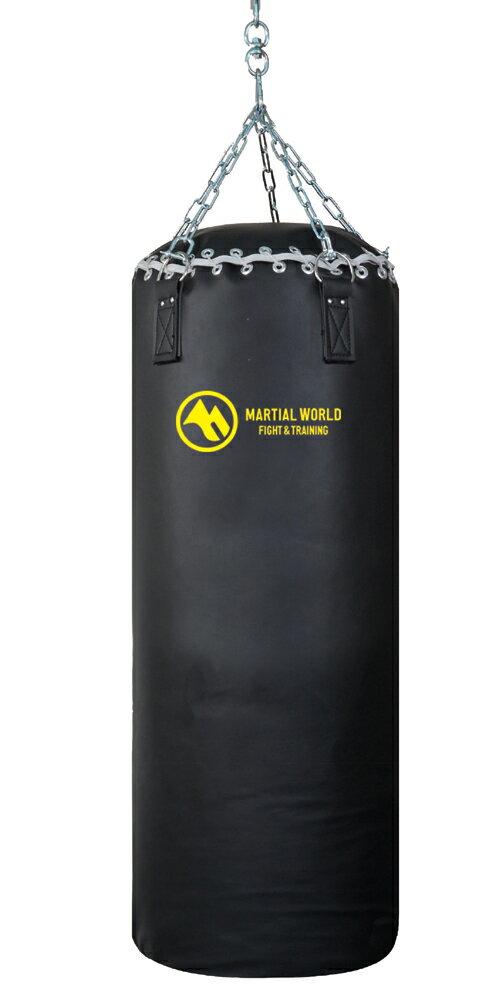 ベルエーストレーニングバッグ 130cm マーシャルワールド製 格闘技 用品 空手 筋トレ 器具 フィットネス strongsports