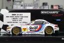 MINICHAMPSBMW Z4 GT3 BMW Sports Trophy Team Studie J.MULLER/S.ARA SUPER GT 2015