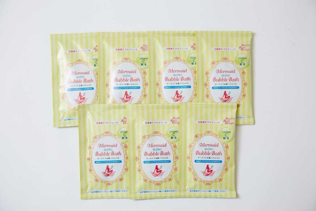 ★新商品★【Vitamin C配合】マーメイド水...の商品画像