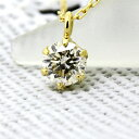 ネックレス ダイヤモンド
