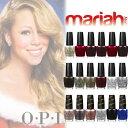 新作 OPI マライアキャリー ホリデー Mariah Carey コレクション ネイルラッカー H