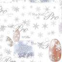 写ネイル Pro ネイルシール SAN-001 Snow Angel/スノーエンジェル