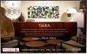 marimekko(マリメッコ) ファブリックパネル / ファブリックボード TIARA(GR) 【北欧 ファブリック】[SIZE:W120×H45cm]各サイズ選べます