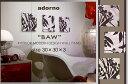 ADORNO アドルノ社 ファブリックパネル ファブリックボード BAW (BR)/バウ [SIZE:W30