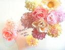 【あす楽対応】お花のマグネット【1,000円ポッキリ】【楽天ランキング第一位獲得】【アートフラワー(高級造花)】