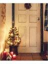 [Rakuten Fashion]《LEDライト付き》クリスマスツリー 90cm studio CLIP スタディオクリップ 生活雑貨 インテリアアクセ【送料無料】
