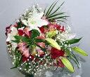 華やかにお祝いを 生花 花束 フラワーギフト 花の贈り物 アレンジ 誕生日 プレゼント 誕生日 お祝い 開店祝い お中元 出産祝 内祝い