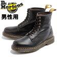 送料無料 ドクターマーチン(DR.MARTENS) 8ホールブーツ 1460 ダークブラウン ブランフォンセ (DR.MARTENS 11822211 1460 8 EYE BOOTS DARK BROWN BRUN FONCE) メンズ(男性用) 靴 ブーツ 8eye(10330088)