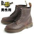 送料無料 ドクターマーチン(DR.MARTENS) 8ホールブーツ 1460 バーク ブラウン 茶 (DR.MARTENS 11822202 1460 8 EYE BOOTS BARK) メンズ(男性用) 靴 ブーツ 8eye(10331011)