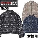 デュベティカ ナオス 女性用 DUVETICA NAOS D5030011S00-1035R レディース ダウンジャケット (2629-0044)