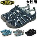 KEEN キーン クリアウォーター CNX レディース(女性用) (KEEN 1010997 1008770 1008769 1012538 1008772 CLEAR WATER CNX) アウトドア ..