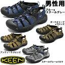 キーン ニューポート ハイドロ 男性用 KEEN NEWPO...