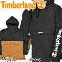 ティンバーランド SLS ウィンドブレーカー フーデッド 男性用 TIMBERLAND SLS WINDBREAKER HOODED TB0A1N8C メンズ プルオーバー ナイロン フーディー ジャケット (2592-0006)