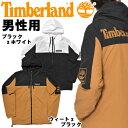 ティンバーランド SLS ウィンドブレーカー ジャケット 男性用 TIMBERLAND SLS WINDBREAKER JACKET TB0A1N8D メンズ ナイロン フーディー ジャケット (2592-0007)