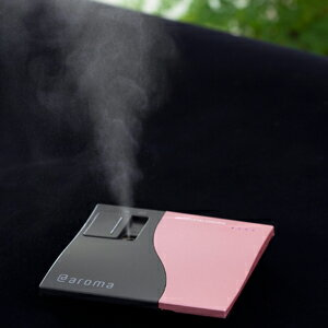 @aroma personal aroma diffuser squair square * AC adapter with-at aroma-essential oils-diffuser-diffusers  