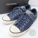 CONVERSE×FRAGMENT DESIGN【コンバース×フラグメントデザイン】148369C CONS All Star CTS OX Pro スニーカー27.5 NAVY/WHITE/B メンズ 【中古】