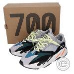 adidas アディダス B75571 YEEZY BOOST 700 WAVE RUNNER イージーブースト700ウェーブランナー スニーカー 27 mgsogr/cwhite/cblack メンズ