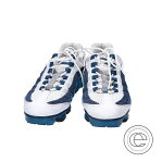 NIKEナイキAJ7292-100 AIR VAPORMAX 95 ヴェイパーマックス95 スニーカー 26cm WHITE/NEW GREEN-FRENCH BLUE メンズ