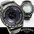腕時計 メンズ レディース ブランド ポイント10倍 1年保証 正規 ROMAGO ロマゴ ROMANCE ミラー文字盤 ビッグフェイス 腕時計 BOX 保証書付 10P29Jul16