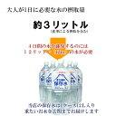 【5年保存可能】非常用飲料水 富士山麓の保存水 2L...