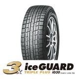 スタッドレスタイヤ ヨコハマ ice GUARD TRIPLE PLUS iG30 155/65R13 73Q