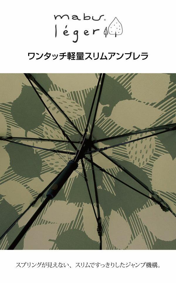 mabu(マブ) レジェ ワンタッチ軽量スリム...の紹介画像2
