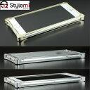 プレゼント付 ギルドデザイン iPhone 6s / 6ソリッドバンパージュラルミン削り出しケース 全8カラー
