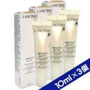 【送料無料】ランコム LANCOME アプソリュβx UV SPF 50 PA+++ 10ml×3個